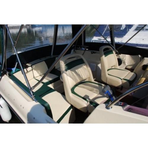 Kajutový člun Darmar 700
